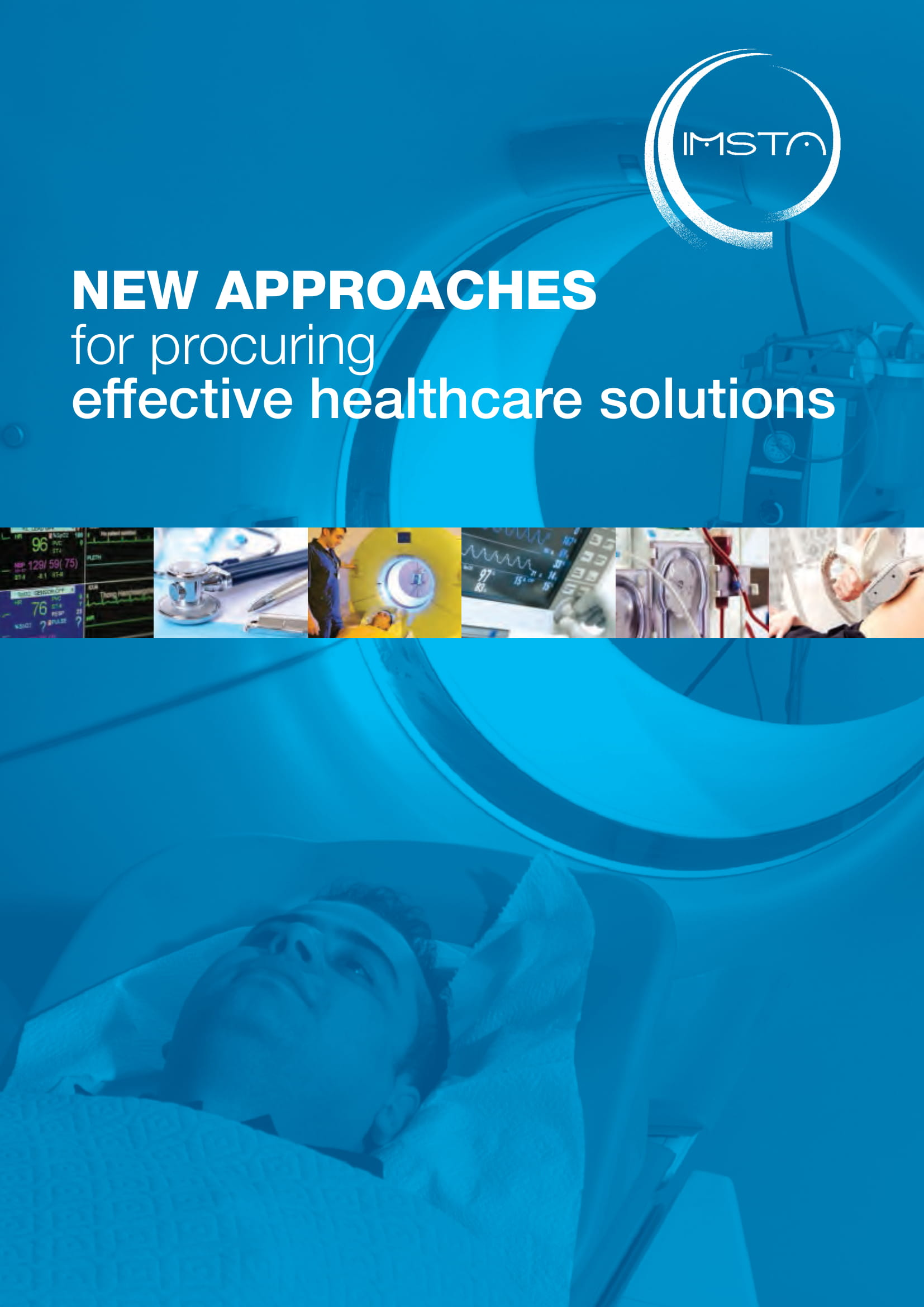 New Approaches for procuring effective healthcare solutions