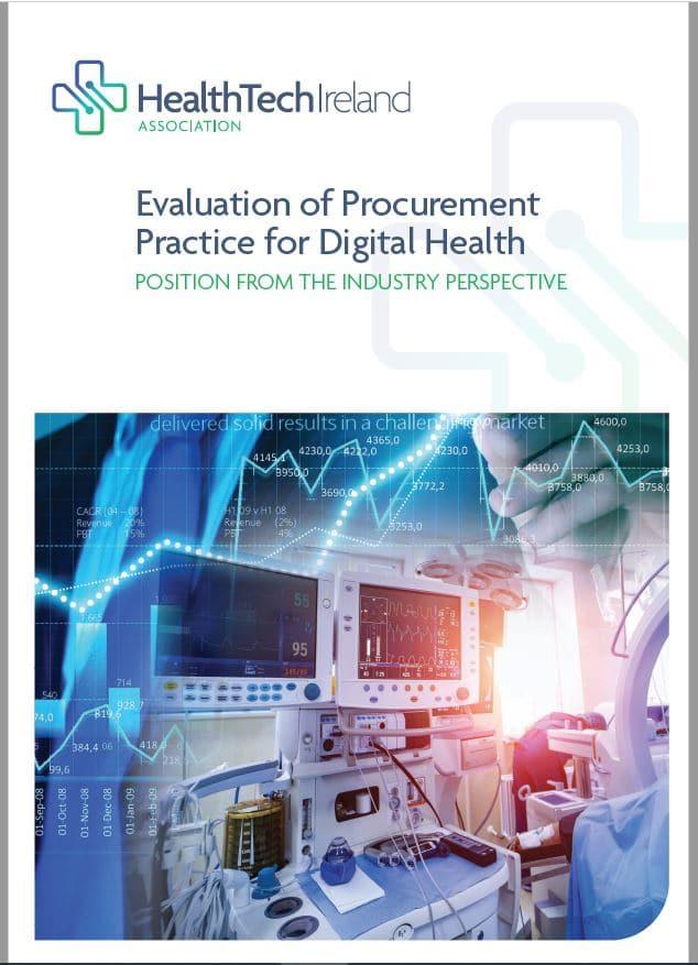 HealthTech Ireland – Evaluation of Procurement Practice for Digital Health