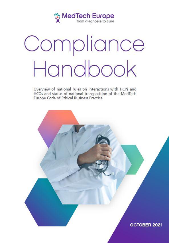 MedTech Europe Compliance Handbook